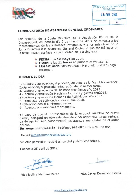 convocatoria asamblea 12.05.2018 001 Small