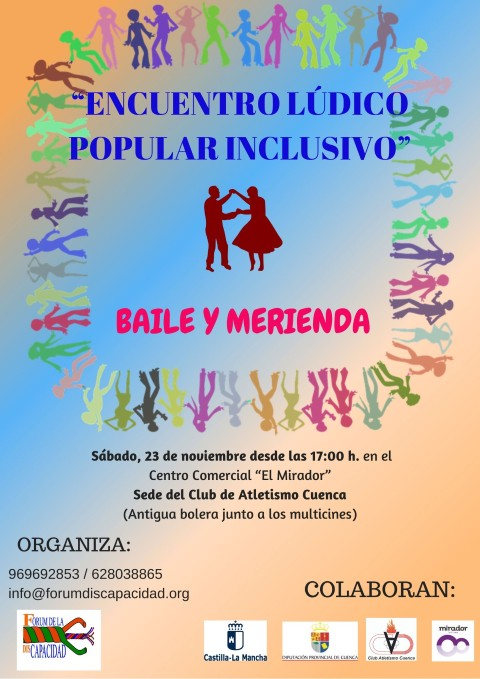 CARTEL BAILE INCLUSIVO Small